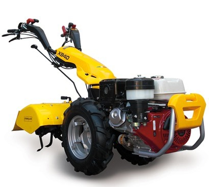 Motocoltivatore marca Pasquali tipo XB 40 Power Safe Benzina